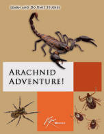 Arachnid Unit Study The Arachnid Unit Study covers